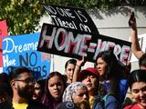 """""""Restaurar"""" la política migratoria de EEUU trastocada por Trump """"tomará tiempo"""", advierten abogados"""