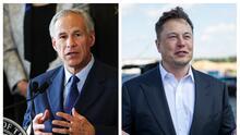 Gobernador de Texas dice que a Elon Musk le gustan las políticas del estado y así le responde el empresario