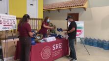 Consulado de México en Raleigh participa en la XII Edición de la Semana de Derechos Laborales