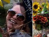 Madre de cinco hijos y prometida: ella es la mujer que murió en un accidente en la Autopista 41