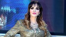 Esta es la condición que Lucía Méndez pone para regresar a actuar a las telenovelas