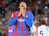 Barcelona tendrá varias bajas para duelo clave de la Champions