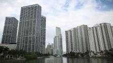 Nubosidad y chubascos aislados, el pronóstico del tiempo para este lunes en Miami