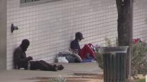 Refugios no se dan abasto para atender la demanda de personas sin hogar