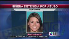 Arrestan a niñera por presunto abuso a un bebé