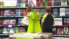 Regreso a clases: recomendaciones para comprar útiles escolares de manera confiable