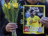 Dolor en Argentina tras la confirmación de la muerte de Emiliano Sala