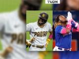 Vladimir Jr y Fernando Tatis están listos para el All Star Game de la MLB