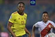 La previa de Colombia vs. Perú, duelo que promete espectáculo