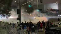 Carreras ilegales de autos, un constante dolor de cabeza entre autoridades y la comunidad en Los Ángeles
