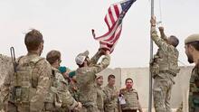20 años de presencia militar estadounidense en Afganistán en 20 fotografías