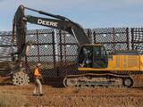 Texas y Missouri demandan al gobierno y exigen la construcción del muro en la frontera con México
