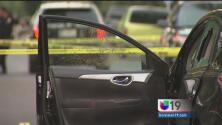 Investigan tiroteo en Stockton que dejó gravemente herido a un joven de 21 años