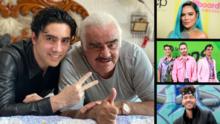 Álex Fernández estrena canción en plena recuperación del Charro de Huentitán (y otros lanzamientos musicales)