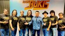 Raúl Brindis y el Rolis resaltan los mejores momentos del concierto de Los Bukis en Houston