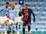 Manchester City y la táctica que utilizó para secar a Neymar