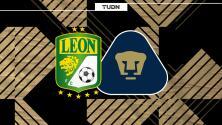 Así se jugará la Final del Guard1anes 2020 entre León y Pumas