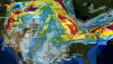 Alerta por calidad del aire en Chicago e Illinois. Se aconseja limitar la exposición en el exterior
