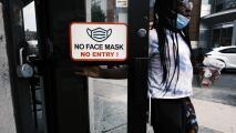 Coronavirus: ¿Son necesarias las nuevas recomendaciones de los CDC sobre el uso de mascarillas?