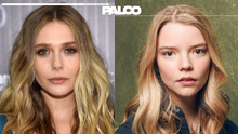 Anya Taylor-Joy o Elizabeth Olsen, ¿Quién se llevará el Emmy?