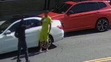 En video: ladrón armado roba cadenas valoradas en $20,000 a un hombre en El Bronx