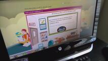 Escuelas implementan tareas digitales para no atrasarse debido al cierre por bajas temperaturas