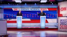 Sanders dice que apoyará a Biden si gana la nominación, pero duda que el exvicepresidente pueda derrotar a Trump