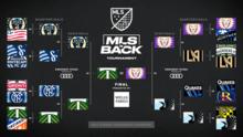 Habemus final: Portland Timbers y Orlando City disputaran el título del MLS is Back