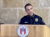 Joseph Chacón será el segundo hispano en ejercer como jefe del Departamento de Policía de Austin