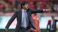 """Cardozo: """"Chivas merece seguir escalando posiciones"""""""
