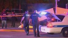 Conductor se dio a la fuga luego atropellar mortalmente a una persona en Fort Lauderdale