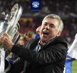 Así se despidió Carlo Ancelotti del Everton para volver al Real Madrid