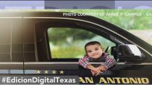 Policía local participa en un calendario en apoyo al Children's Hospital of San Antonio