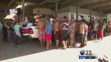 Cubanos en Costa Rica se alistan para el próximo viaje
