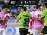 Resumen | ¡Par de sotaneros! FC Juárez sorprende y arranca 1-1 en Pachuca