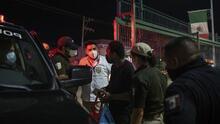 """""""Pasamos miseria y hambre"""": México realiza fuertes operativos para detener a migrantes que intentan llegar a la frontera"""