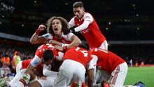 Cracks del Arsenal se saltan el confinamiento en Inglaterra