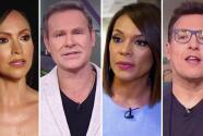 ¿Dónde estaban el 9/11? Conductores de Univision reviven con miedo, dolor y confusión el día del atentado