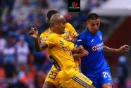 ¡De poder a poder! Cruz Azul se mide con Tigres en el Estadio Azteca
