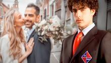 ¿Recuerdas a 'Nico'? El actor que fue novio de Maite Perroni en la telenovela 'Rebelde' se casó