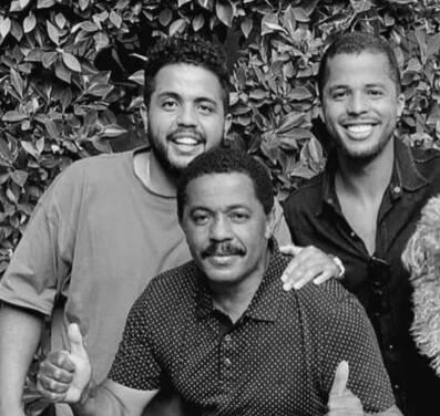 Falleció Zizinho, padre de Jonathan y Giovani dos Santos