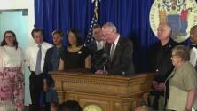 Legisladores de Nueva Jersey logran un acuerdo presupuestario y evitan el cierre de gobierno estatal