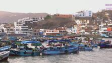 Pescadores latinoamericanos se quejan por las actividades irregulares de barcos chinos