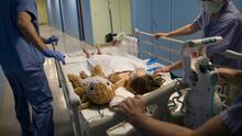 ¿Por qué las hospitalizaciones de niños aumentaron hasta en un 240% durante los últimos dos meses?