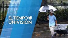 Anticipa un domingo en Filadelfia con tiempo inestable y posibles lluvias