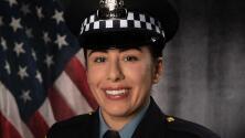 Una oficial de policía muerta y otro agente herido es el saldo que deja un tiroteo en Chicago