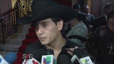 Julián Figueroa aseguró que no vendió el rancho que le dejó su papá