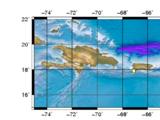 Sismo de magnitud 4.31 sacude el suroeste de Puerto Rico