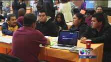 Buscan extender seguro médico a inmigrantes
