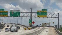 Estas son algunas rutas alternas por los cambios en las autopistas I-395 y la I-95
